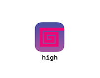 H I G H