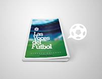 Libro Las Voces del Fútbol / 2014