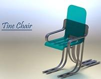 Tine Chair