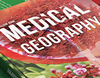 Book Design - Medical Geography