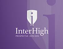 Interhigh School Prospectus
