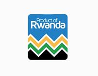 Brand Rwanda Project
