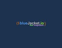 blueJacket.io Wallpaper