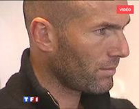 🎦 TF1 :: Reportages pour les JT 13h/20h