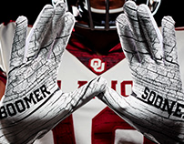 OU Sooners shoot