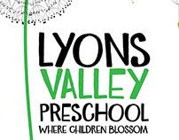 Logo Design for Montessori Preschool