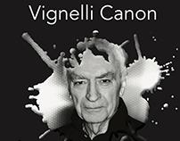Vignelli Canon Book