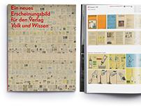 Design-Manual »Volk und Wissen«