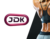 JDK Fitness