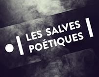 SALVES POETIQUES - festival