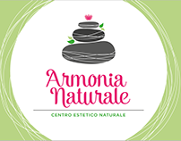 Armonia Naturale - Identity project