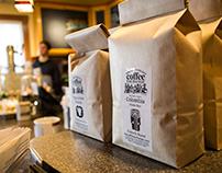 Coffee Exchange Digital Branding Update
