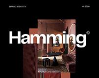 Hamming | Visual Identity