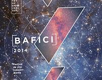DISEÑO GRAFICO | BAFICI - Encuentro de mundos