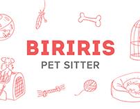 Biriris Pet Sitter