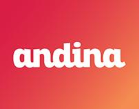 Andina - Credit Card