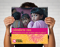 Calendars & Christmas Cards for MUMBAY SMILES