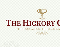 The Hickory Grail