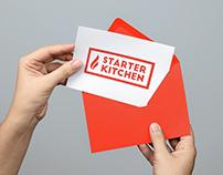 Starterkitchen Kiel Redesign