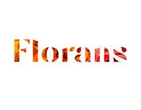 Florans цветочная мастерская
