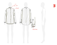 2016F Shirt&blouse