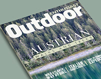 Outdoor Enthusiast Spring Issue