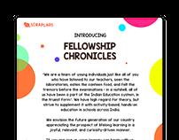 Emailer - Fellowship Scraplabs