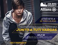 Allianz 15K - 2017
