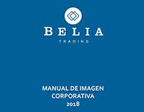 BrandBook - BELIA