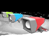 Orbit Helmet Sensor