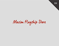 [BX] maxim flagshipstore