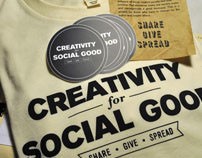 Creativity For Social Good