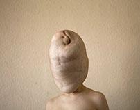NOÜMEN (2014) Photographic serie