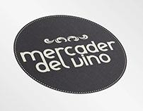 Diseño de logos para el Club del Vino