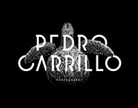 Pedro Carrillo — Photographer Branding