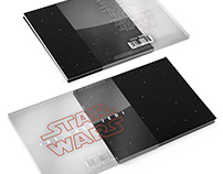 Star Wars: The Last Jedi (Deluxe Edition Soundtrack)