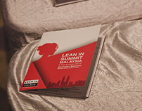 Event Booklet - Lean In Summit Malaysia 2015