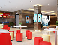 Fast food & Cinema - Thanh Hóa