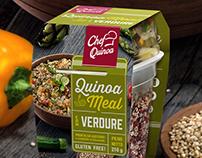 Chef Quinoa
