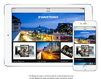 Wavetronix App