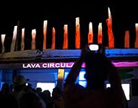 Lava Circular - El Hierro