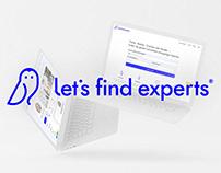 Let's Find Experts