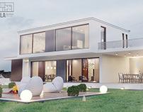 High Villa