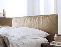Bedroom rendering 01