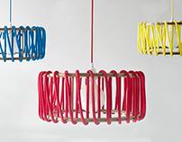 Macaron lamp // EMKO