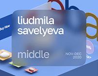 Liudmila Savelyeva