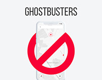 App for ghostbusters