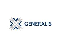 Consulting company GENERALIS logo
