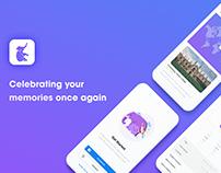 Mymoriz | Product Design