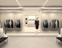 Anne Klein - Retail Design